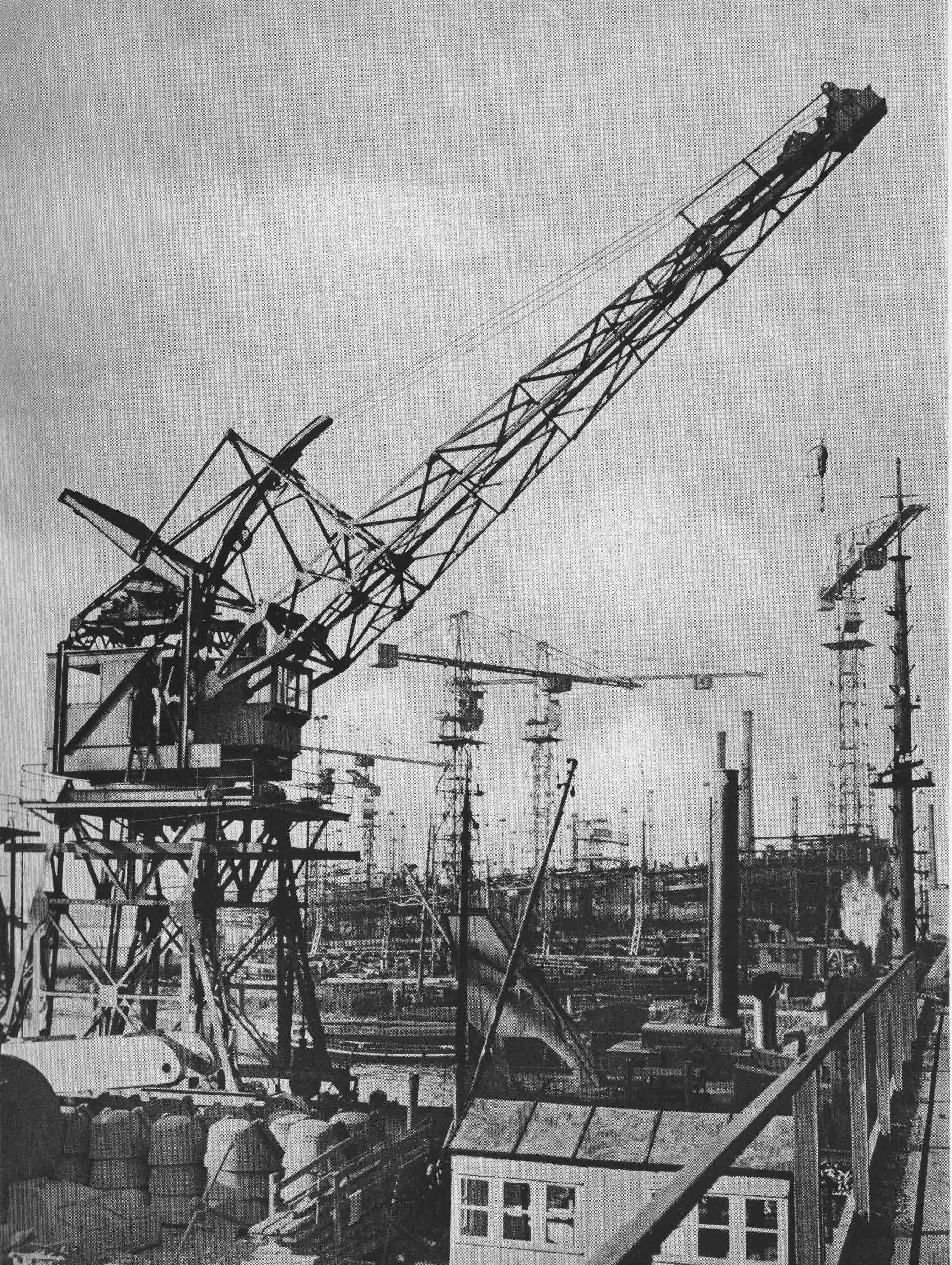 Bnr. 593: Havenkranen (1926)