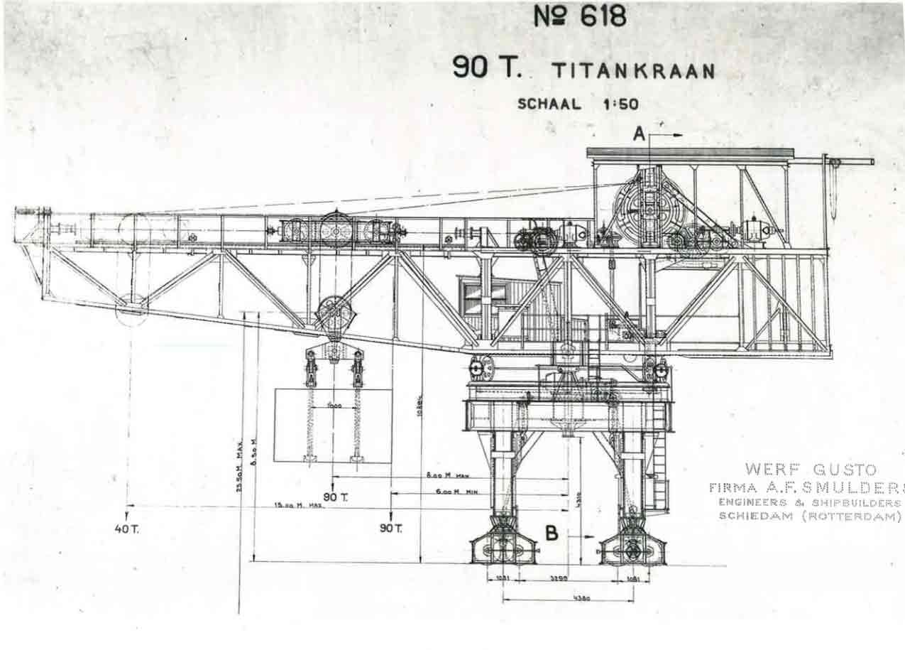 Bnr. 618: Titan I (1928)