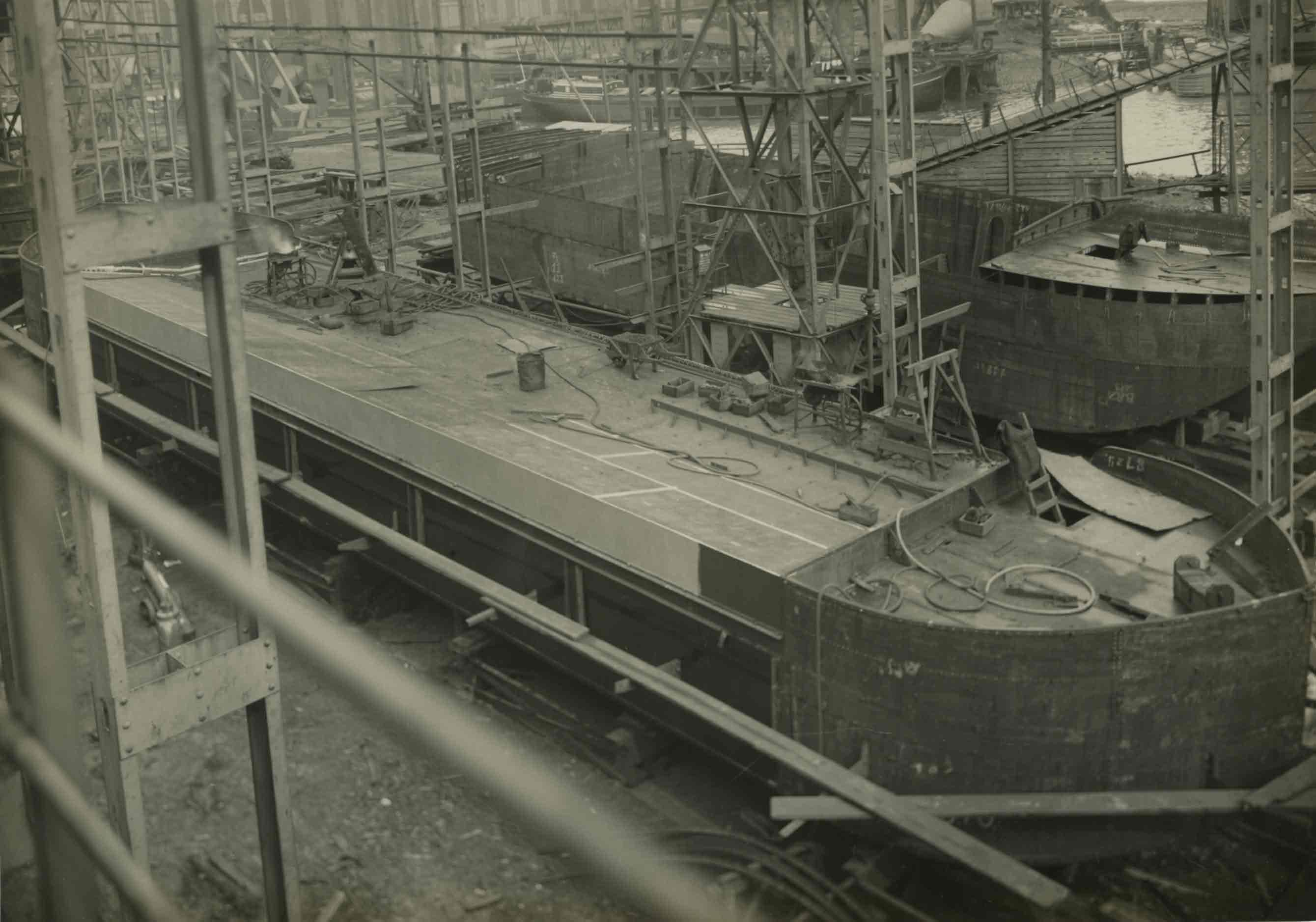 Bnr. 622 & 623: Bakken (1928)