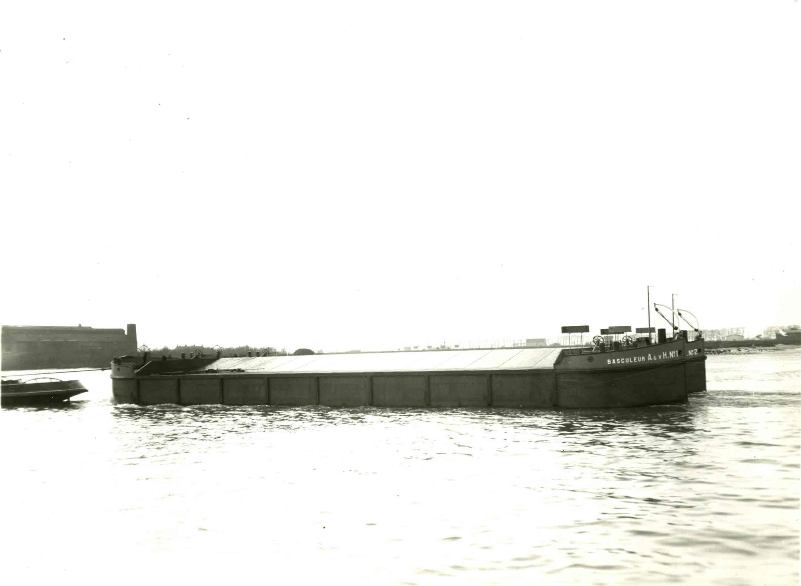 Bnr. 631 & 632 Tuimelbak (1929)