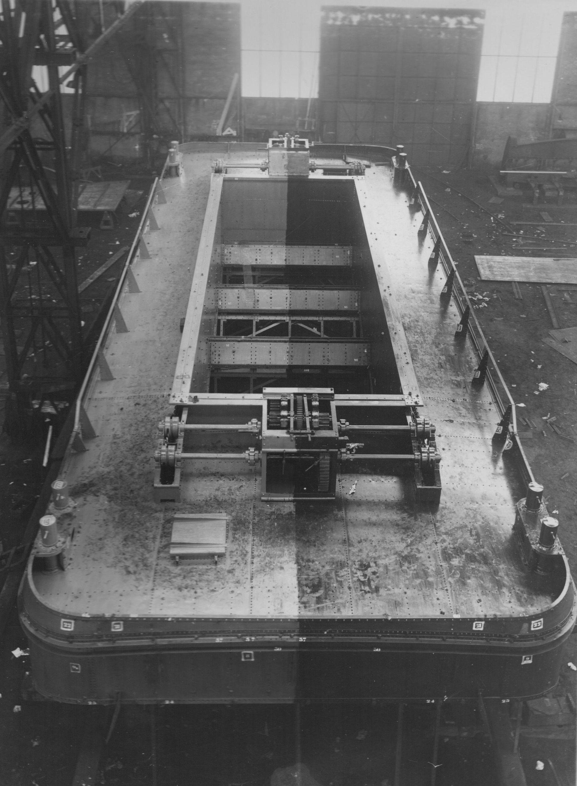 Bnr. 648 Onderlosser (1930)