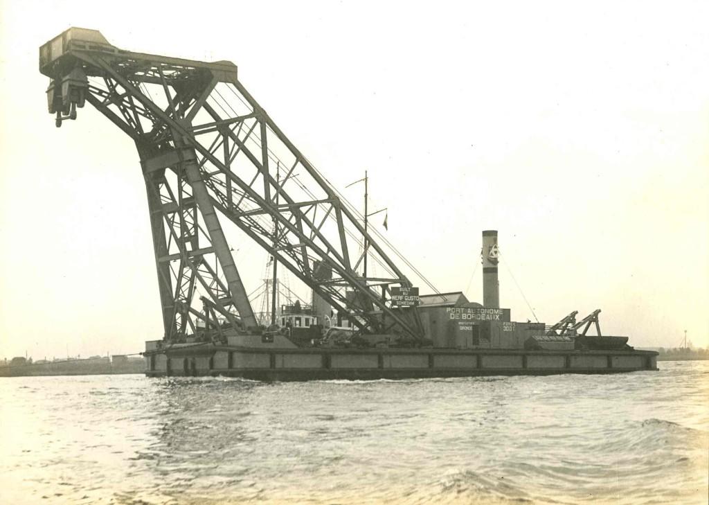 Bnr. 654: Gironde (1930)
