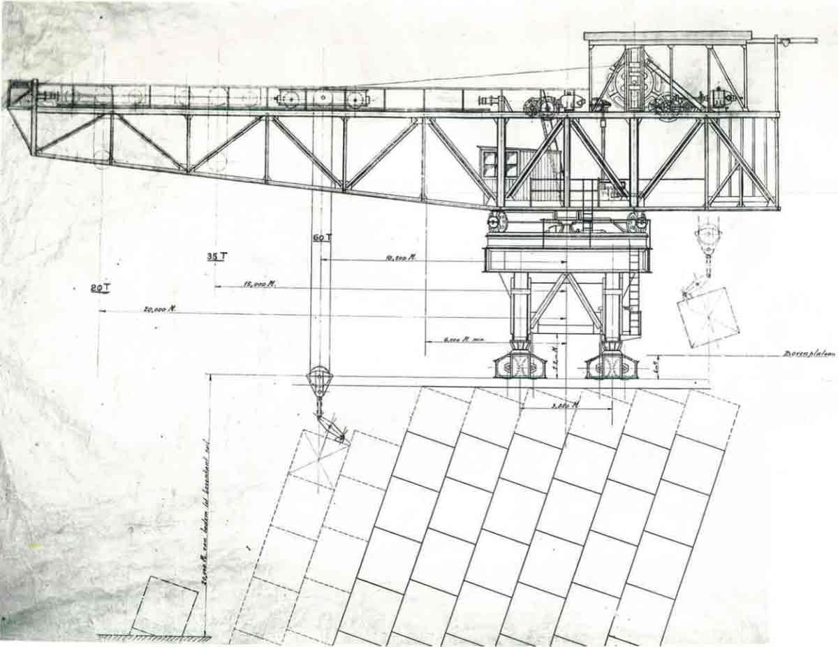 Bnr. 667: Titan III (1931)