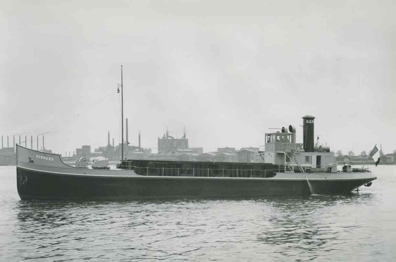 Bnr.719: Bernard (1937)