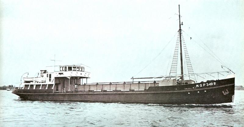 Bnr. 721 MOP 349B (1938)