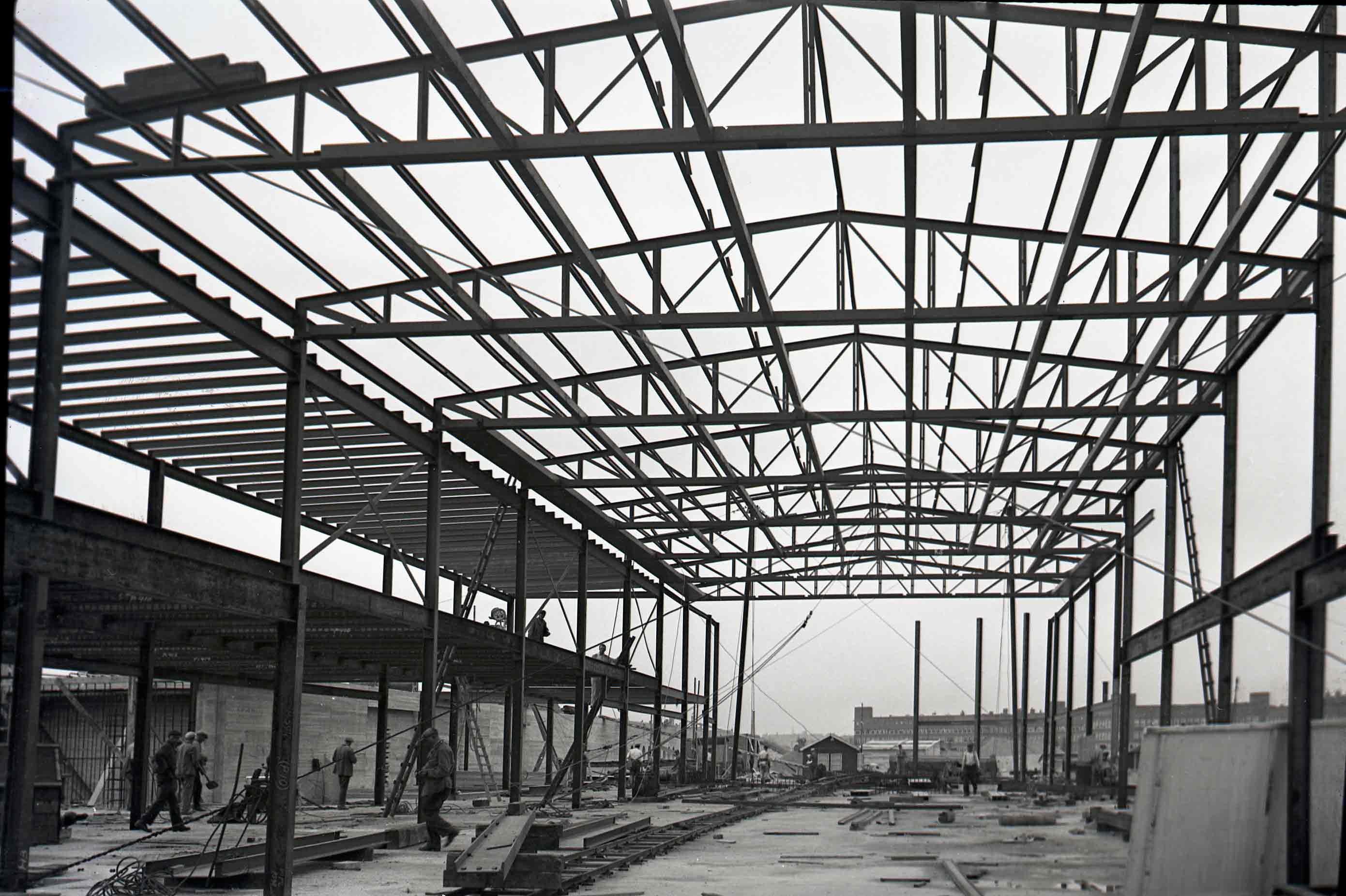 Bnr. 746: Amstel Station (1938)