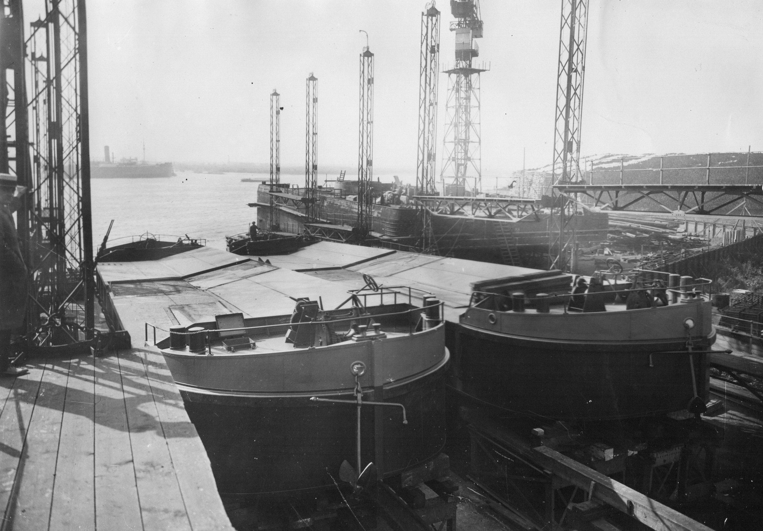 Bnr. 788-789 Tuimelbakken (1940)
