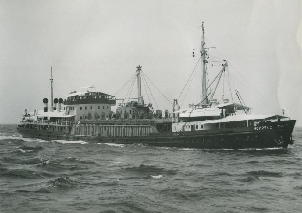 Bnr. 888: MOP 224-C (1949)
