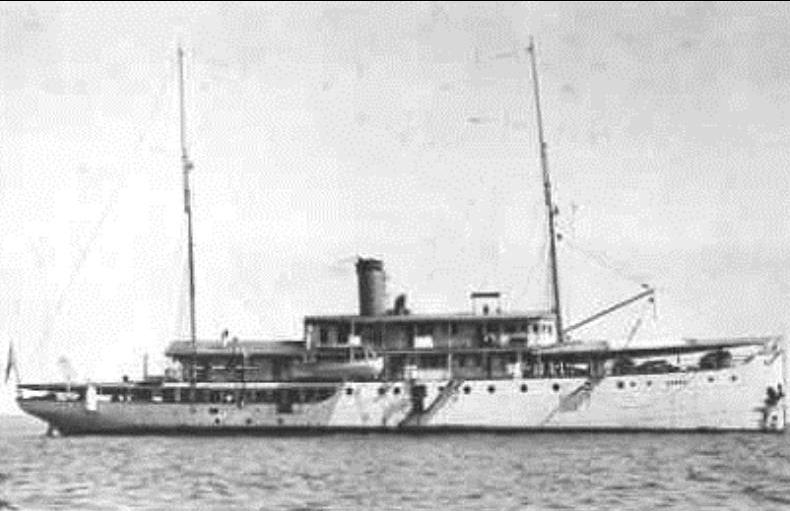 Bnr. 512: Gemma (1919)