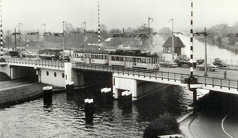 Bnr. 780: Hoornbrug-Rijswijk (1943)