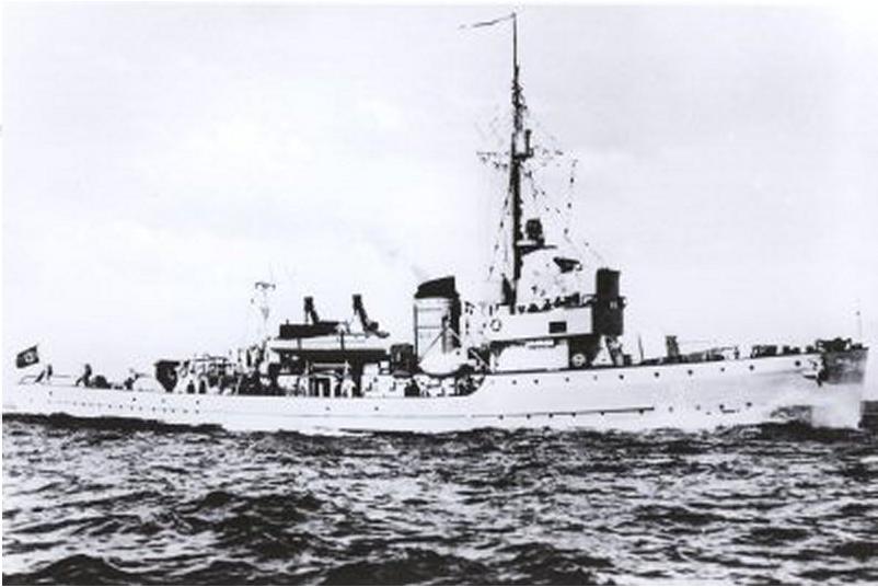 M 401 RDM 1942