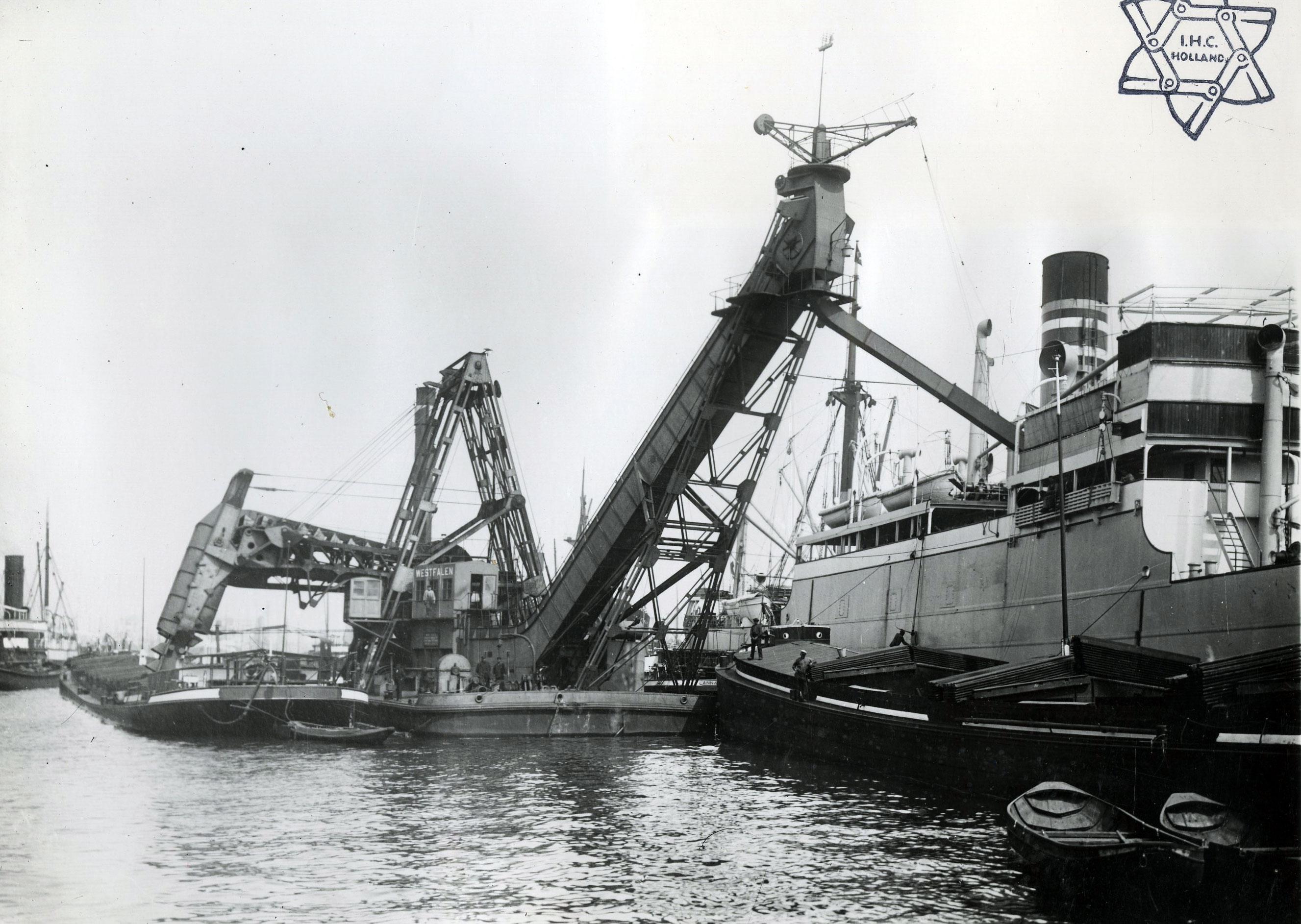 Bnr. 430: Westfalen (1912)