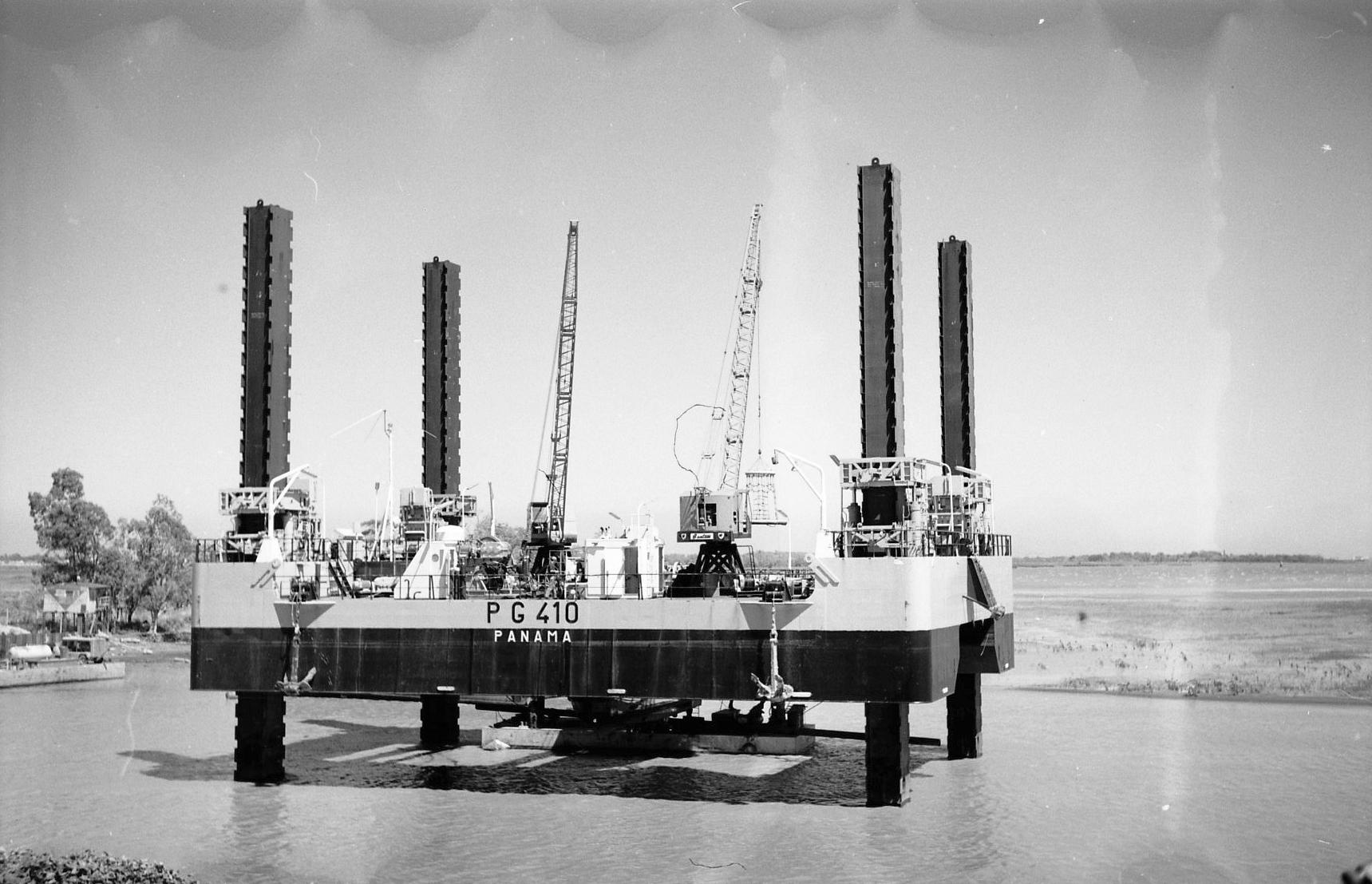 Bnr. 375: PG 410 (1968)
