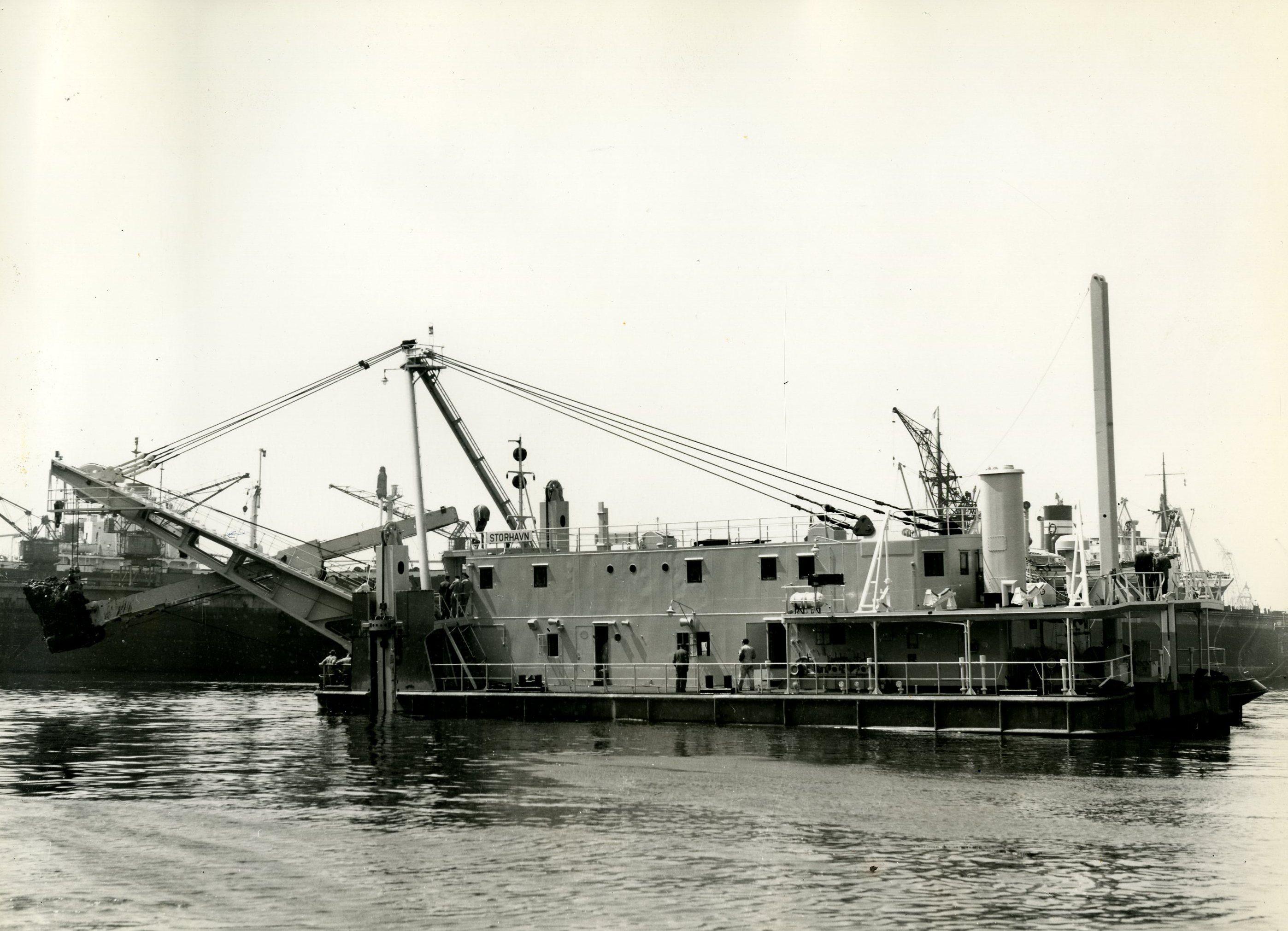 Co. 482: Storhavn (1964)
