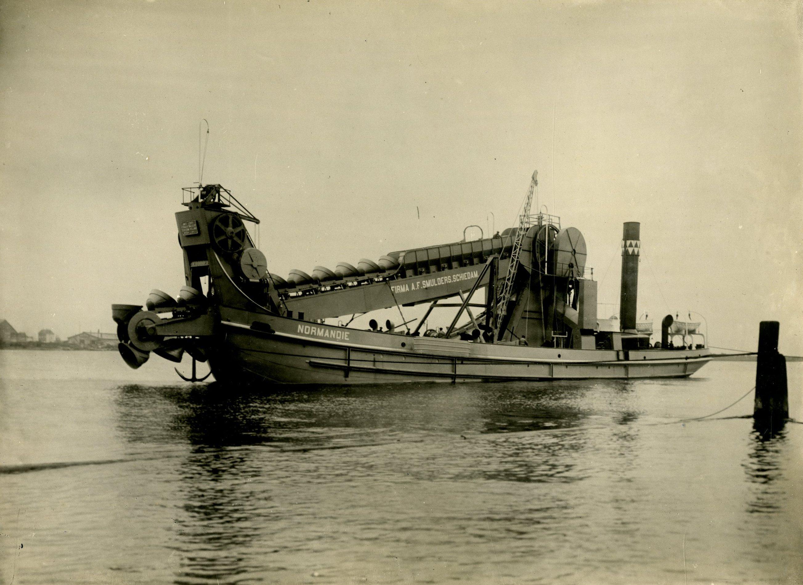Bnr. 450 Normandie 1913