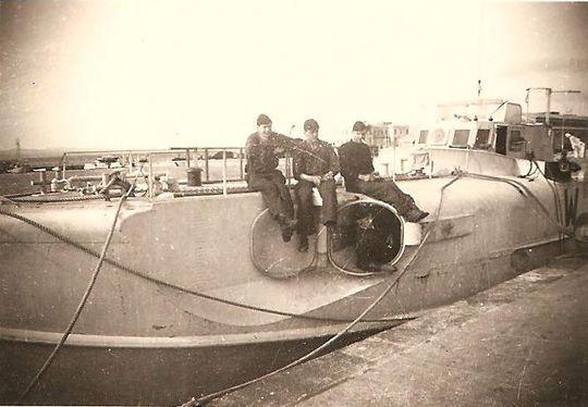 Bnr. M27 S155 (1942)