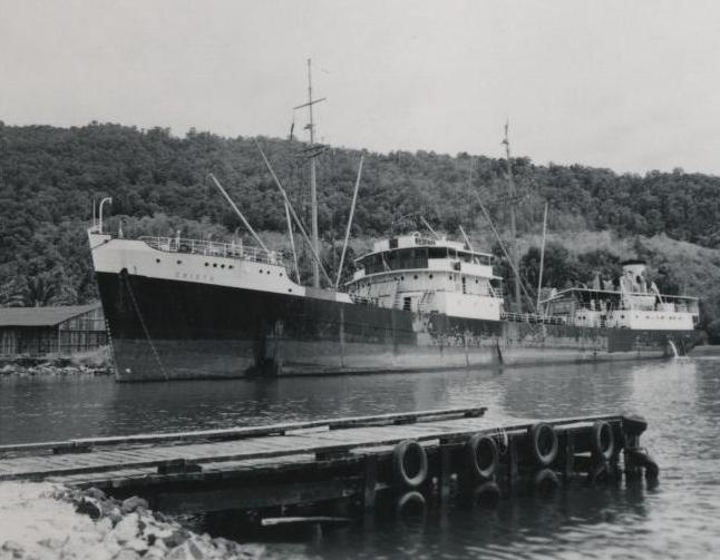 Bnr. 726: Crista (1938)