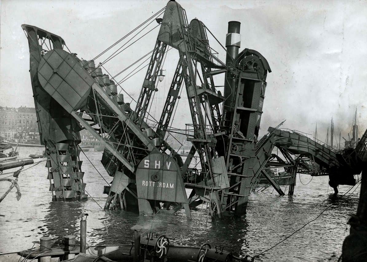 Bnr. 329: Holland (1908)