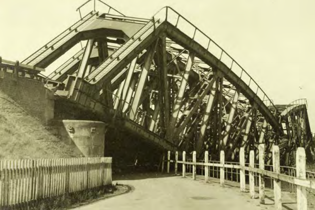 Bnr. 880: Brug Kelpen (1947)
