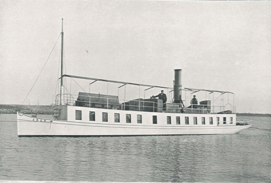 Bnr. 314 Argo (1906)