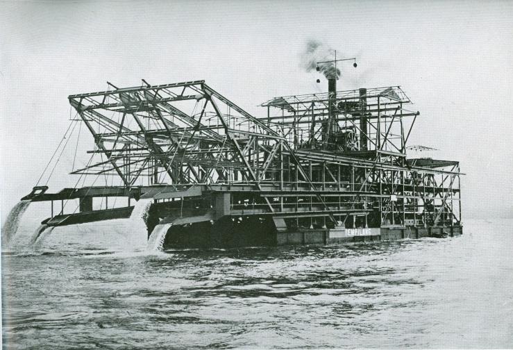Bnr. 664: Tempilang (1931)