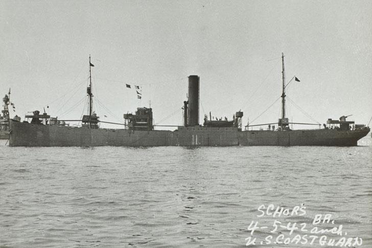 Bnr. 508: Vechtdijk (1921)