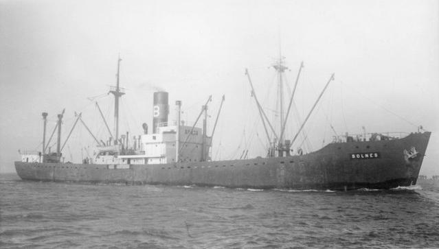 Bnr. 853: Wischhafen (1944)