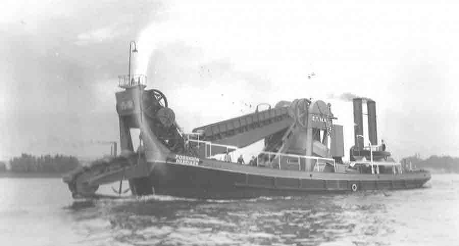 Bnr. 628: Possidon (1929)