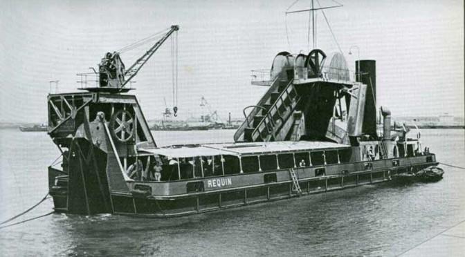 Bnr. 665 Requin  (1931)