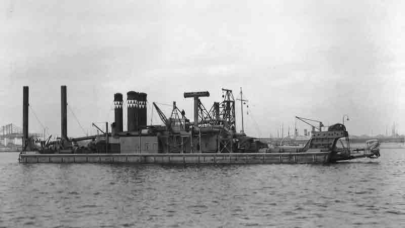 Bnr. 666: Namur (1931)