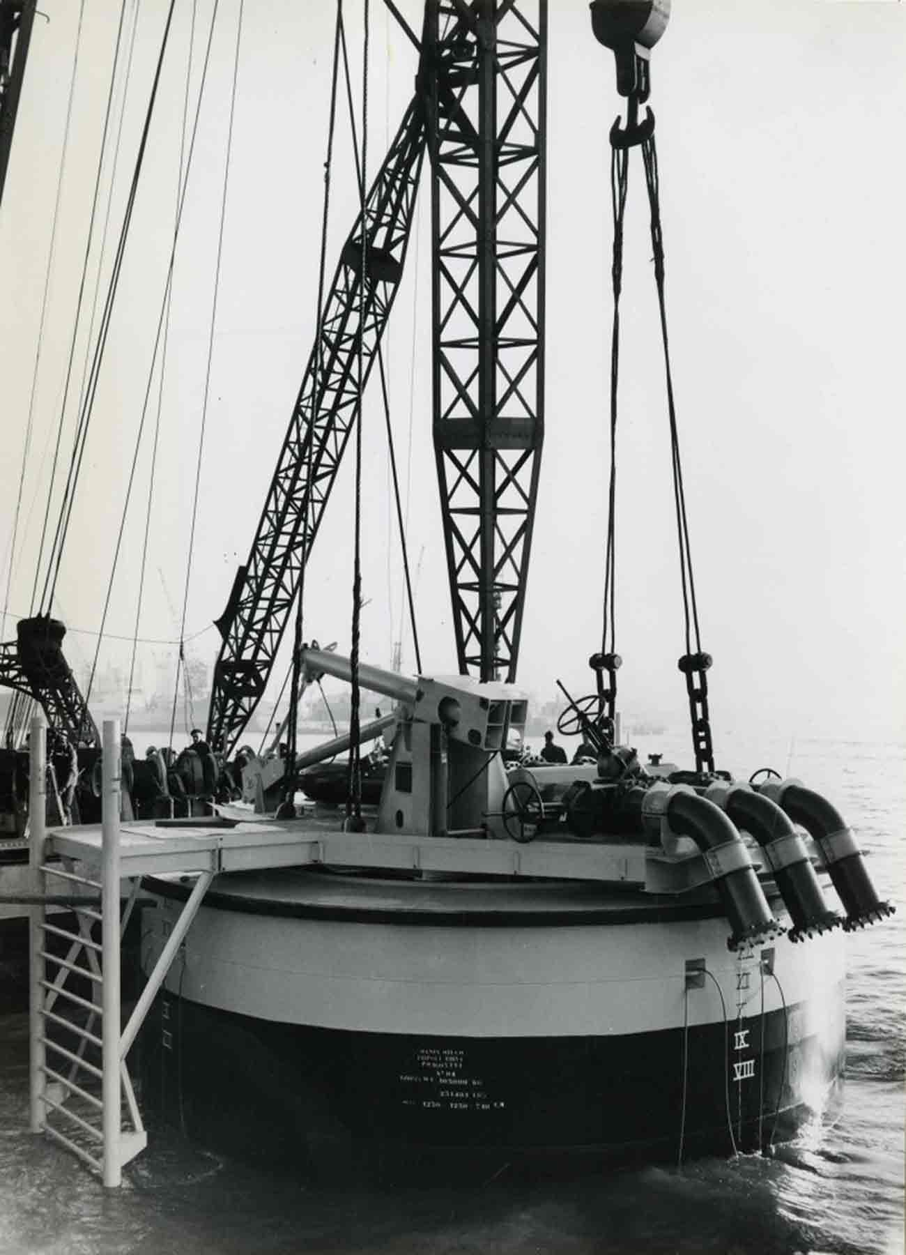 Bnr. 310: S.B.M. (1965)