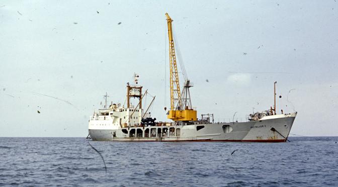Werf Gusto moeder van SBM-Offshore