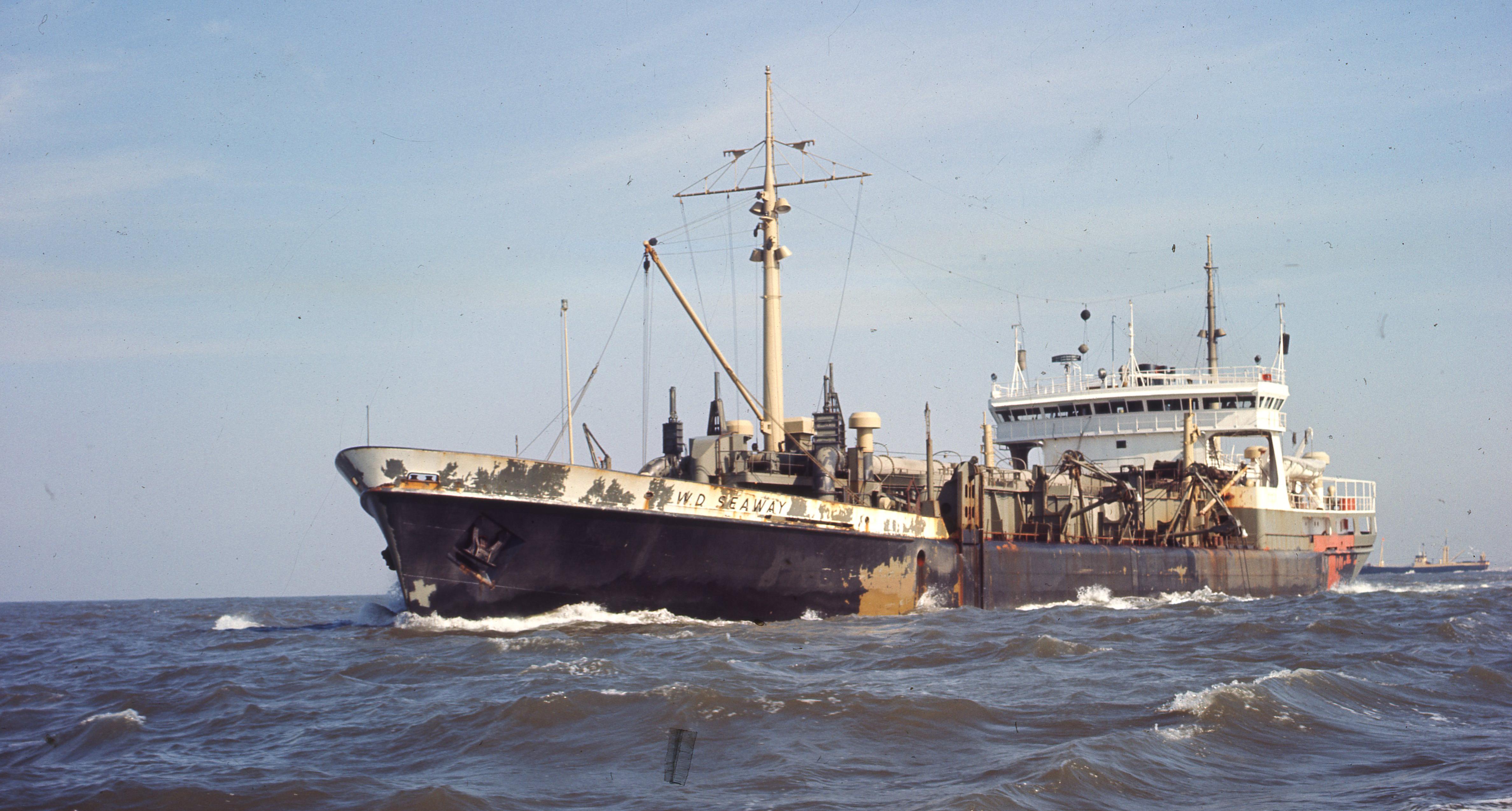 W.D. Seaway