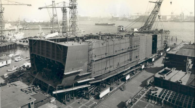 Scheepsbouw 1906-1978