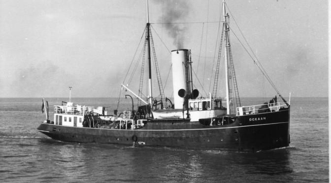 Bnr. 495 Oceaan (1916)
