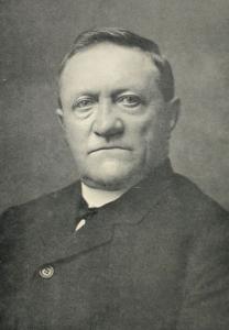 Hendrik Jan Nederhorst (1847-1913)