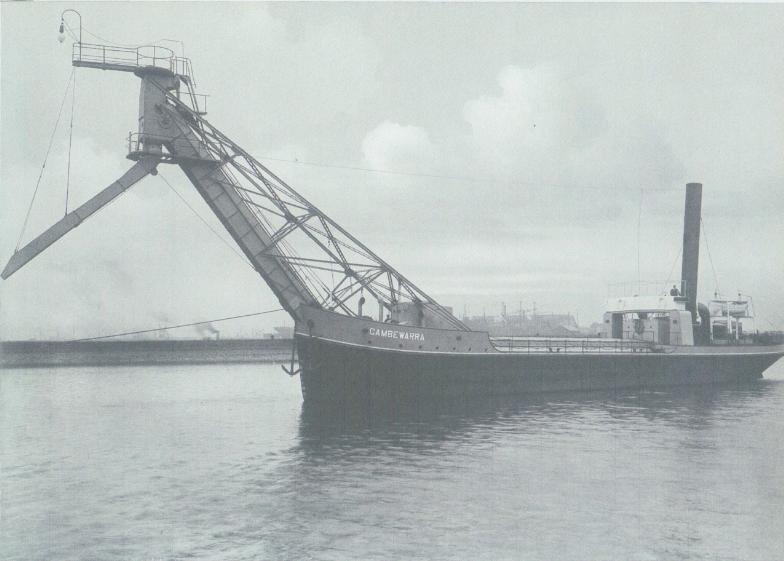 Bnr. 459 Cambewarra (1913)