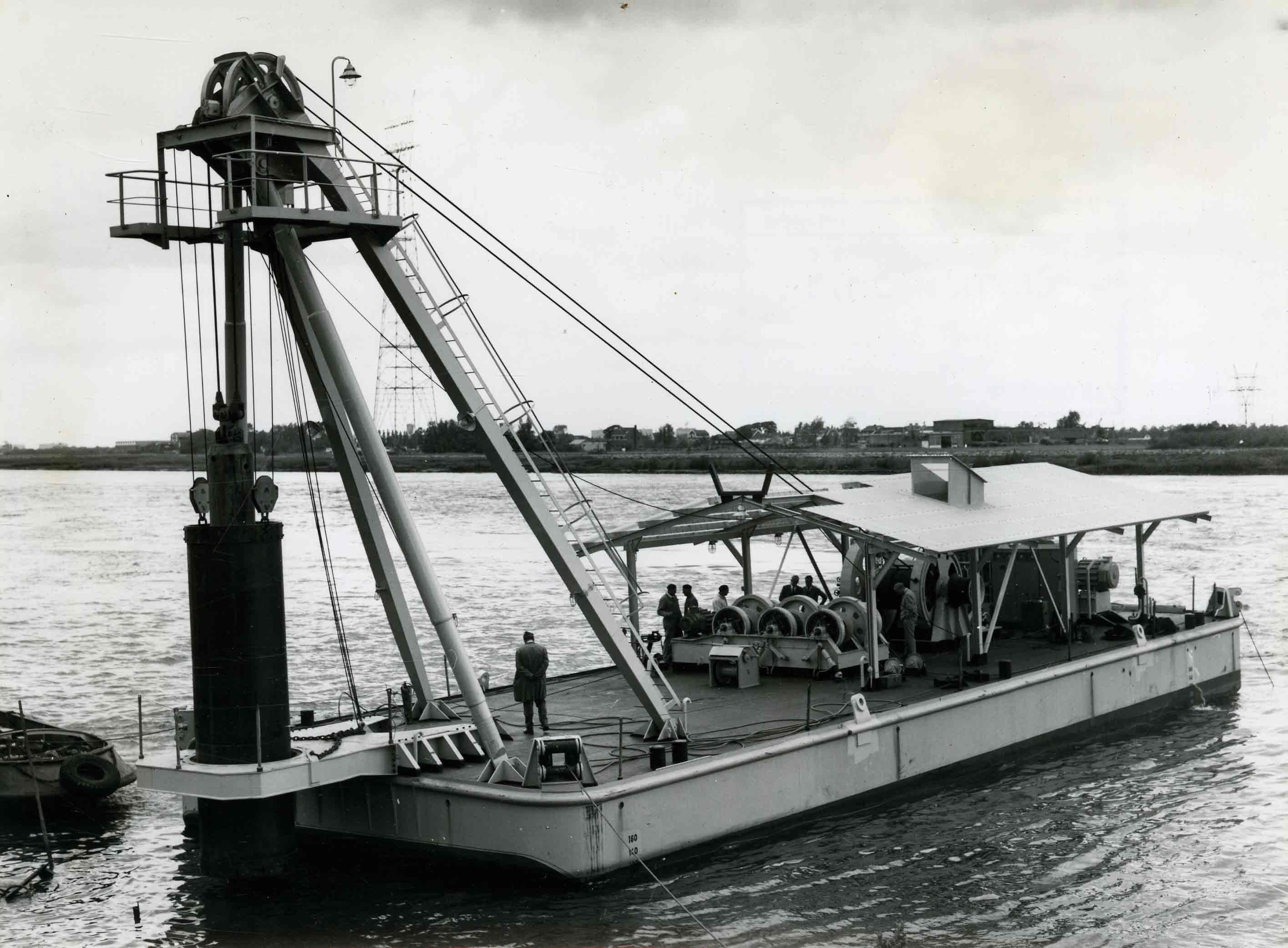 Bnr. 349: Alfil (1967) (Co. 577)