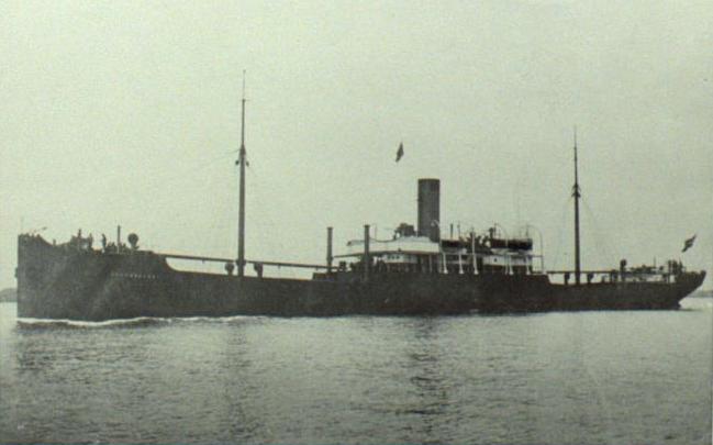 Bnr. 507: Ellewoutsdijk (1920)