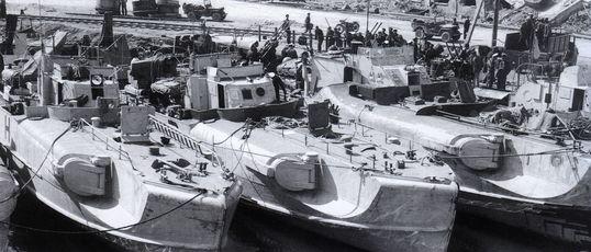 Overgave in Ancona