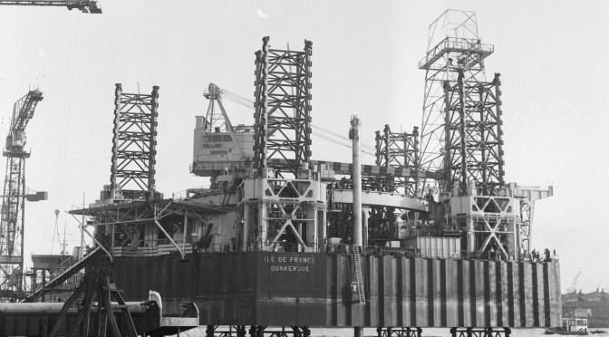Exploitatie-overschot 1964