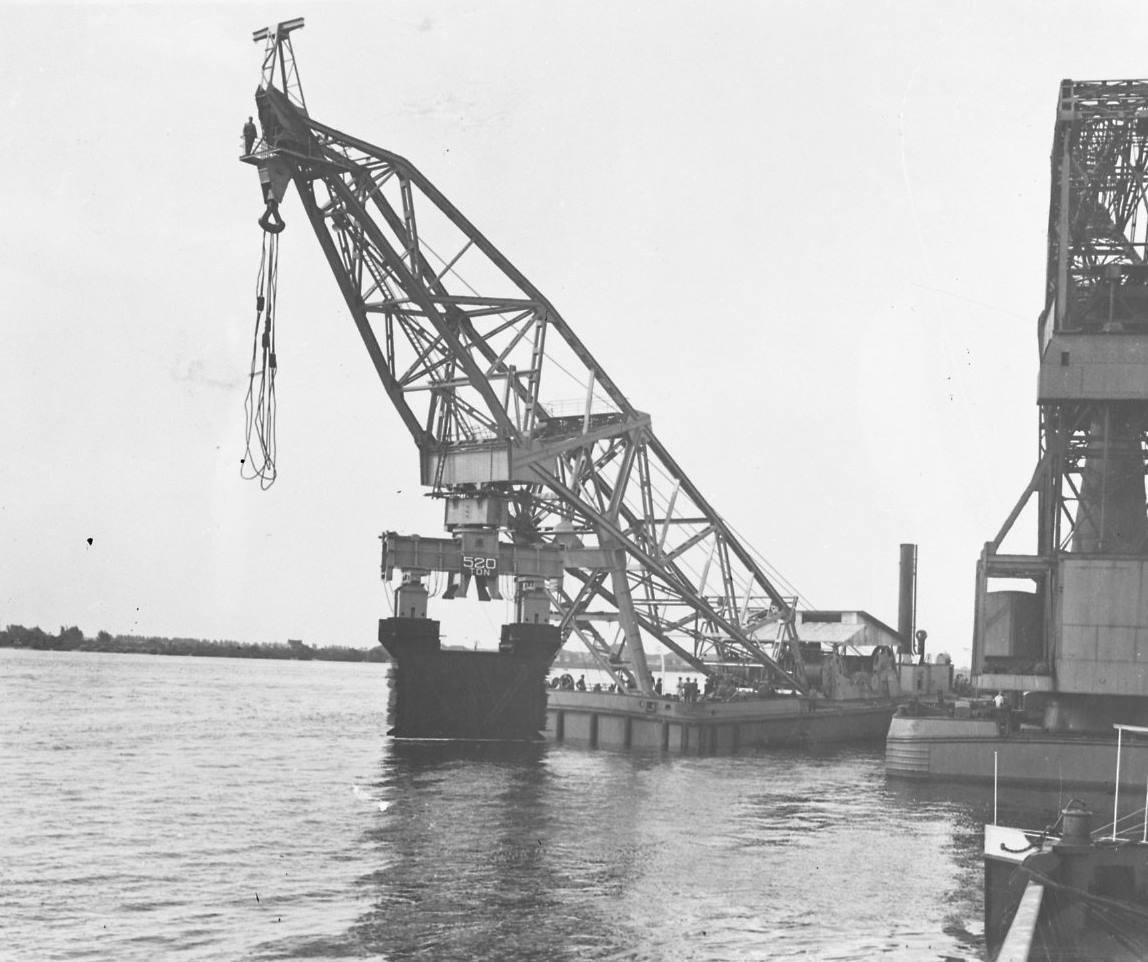 Bnr. 672 Atlas (1932)