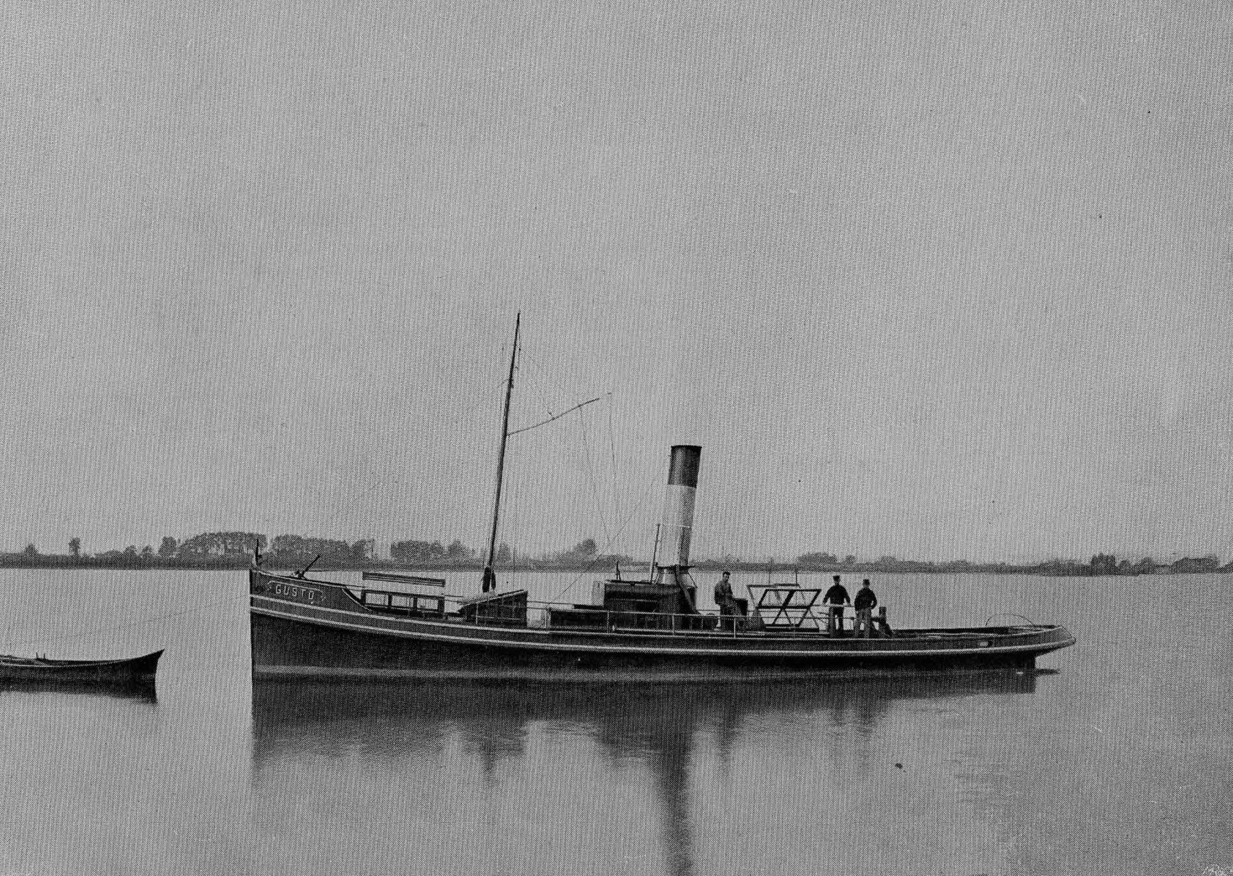 Bnr. 209: Gusto (1895)
