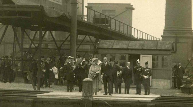 Koninklijk Bezoek 18/9/1925