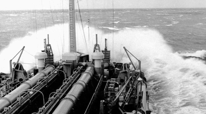 Proefvaart W.D. Seaway Co.472 (1963)