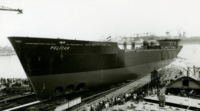 Modernste boorschip ter wereld gedoopt