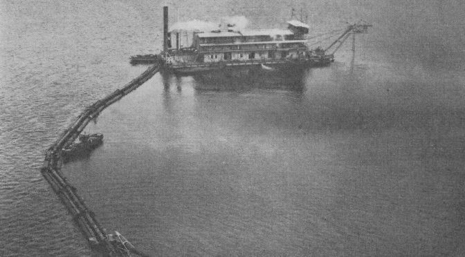 Proefvaart Tweede Suez-Zuiger (Co. 337)