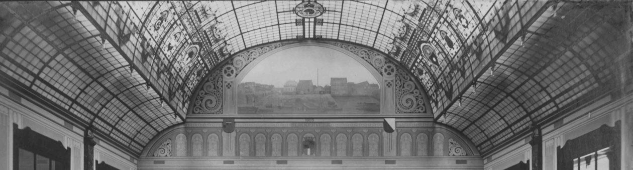 Het Digitale Museum Werf Gusto Schiedam